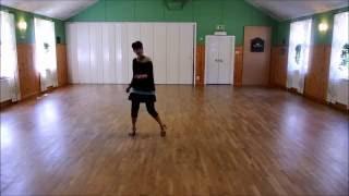 The Queen - Linedance