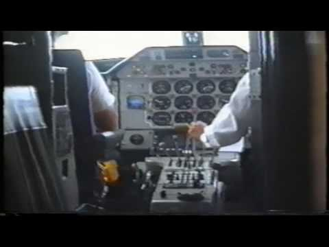 "Mount Everest and Makalu  With the AVRO 748 to the ""Top of the World"".WMV"