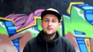 KNOZAH` B. - TŰZ ÉS VÍZ (OFFICIAL MUSIC VIDEO)