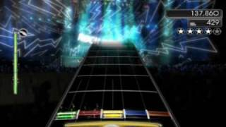 Cage9 - Perfection - Frets on Fire