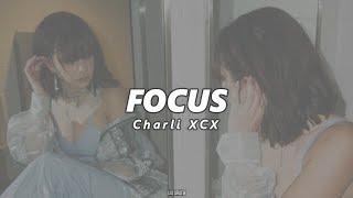 Charli XCX - Focus (Español/Lyrics)