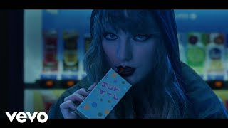 Taylor Swift - End Game (feat. Future & Ed Sheeran)