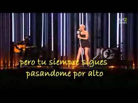 Be Mine En Espanol de Ellie Goulding Letra y Video