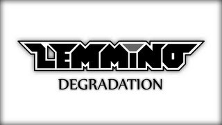 LEMMiNO - Degradation [Rock/Instrumental] (Guitar Solo)