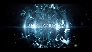Best Cinematic Text Intro After Effects Template