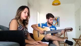 "Cover de ""Tá Perdoado"" ( Maria Rita )"