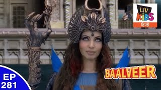 Baal Veer - बालवीर - Episode 281 - Rani Pari Knows The Truth width=