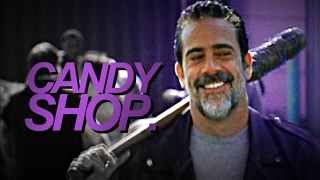 Negan | Candy Shop