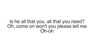 Kris Kross Amsterdam & Conor Maynard ft Ty Dolla Sign - Are You Sure lyrics