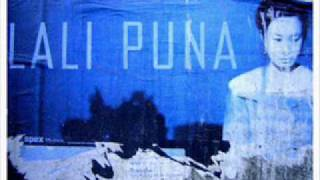 Lali Puna - Crawling by numbers