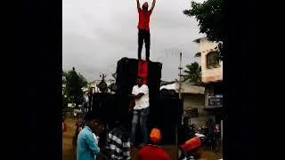 Jagdamb Ganesh Mandal Agaman Sohla 2017 JGM
