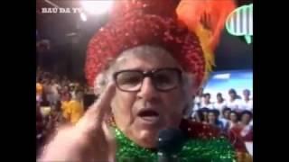 CASSINO DO CHACRINHA - estreia - Túnel do Tempo (1982)