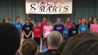 Smarts 2017 Moana