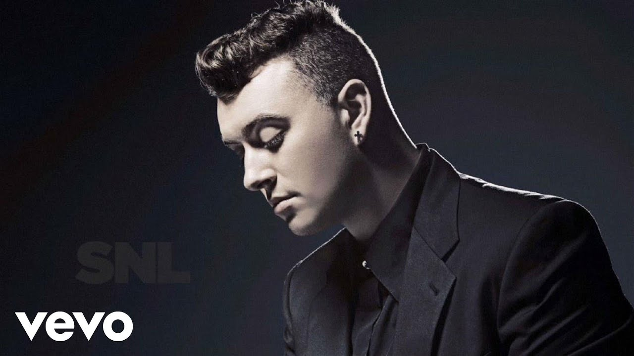 Ticketsan Jose Ca Sam Smith The Thrill Of It All Tour Schedule 2018 In San Jose Ca