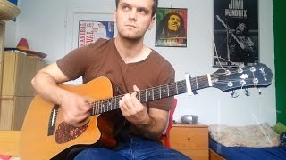 When Will My Life Begin? - Tangled (male cover)