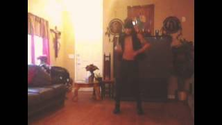 Pretty Ricky - Grind On Me (Dance Cover)