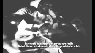 Bob da Rage Sense c/ Maze e Mundo - De Braços Abertos Pra a Vida (letra)