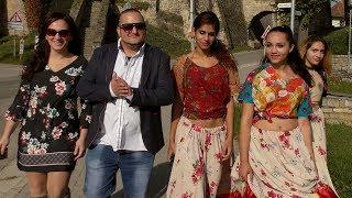 Gypsy Kubanec feat. Lenka - Chlapec cierny