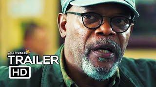 THE LAST FULL MEASURE Official Trailer (2020) Samuel L. Jackson, Sebastian Stan Movie HD