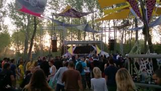 Djantrix Live at Ivanovo 2016