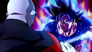 Dragon Ball Super - Ultimate Battle OST (Ka Ka Kachi Daze) (Non-vocal)