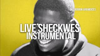 """Sheck Wes """"Live Sheck Wes"""" Instrumental Prod. by Dices"""