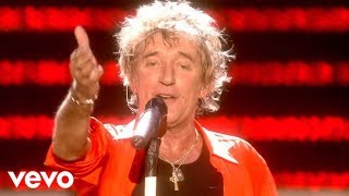 Rod Stewart - Reason to Believe (from One Night Only!)