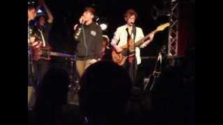 Transporter - Unbelievable (EMF) Cover Live