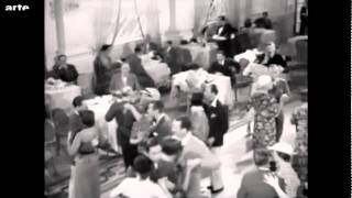 Alfred Hitchcock - les ingrédients du suspens