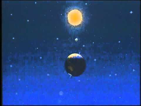 日食月食 - YouTube