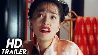 Flirting Scholar (1993) ORIGINAL TRAILER [HD 1080p]