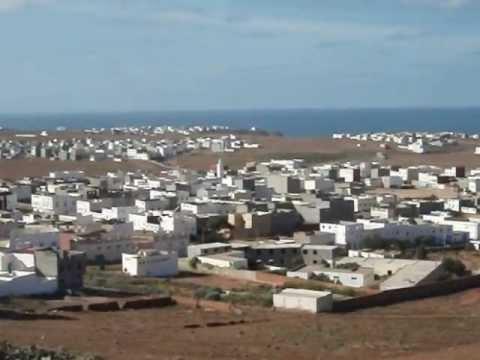 Mirhleft. Morocco.