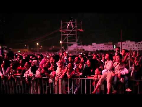 Festival karacena – teaser