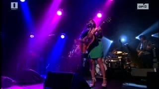 Norah Jones - Black (live in Belgium)