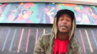 Big L Ebonics By WeirdBoy (Official Video)