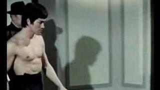 Bruce Lee (Fist Of Fury)