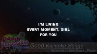 For You Blue  - The Beatles (Lyrics KAraoke) [ goodkaraokesongs.com ]