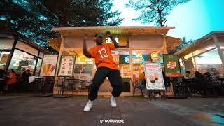 Burna Boy - On The Low | Dance Freestyle