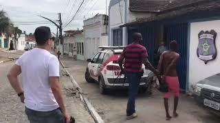 17ª DP prende foragido da Justiça em Marechal Deodoro
