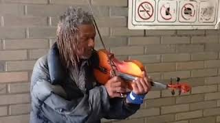 Funny moments with music instruments