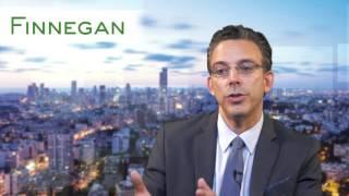 Machine Vision Patents | Finnegan | Israel Practice