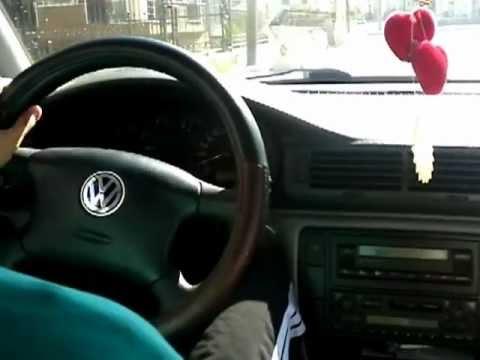 Wolkswagen Passat 1.8 Kullanıyorum