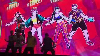 Just Dance 2018 - Tumbum by Yemi Alade (Brasil Game Show 2017)