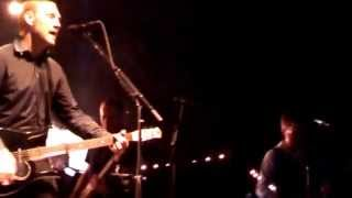 David Gray live - The One I Love (ending only) Redmond, WA