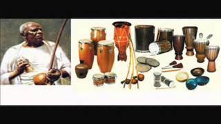 Vim la da Bahia pra lhe ver - Capoeira Music