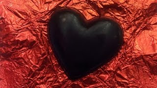 Healthy Vegan Valentine Treats! Chocolate + Dinners (in that order...)
