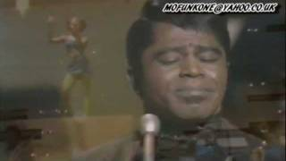 JAMES BROWN & THE J.B.'S - IF I RULED THE WORLD. LIV ETV PERFORMANCE 1968