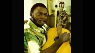 Siluvangi Wapi Accordeon? (Camille Feruzi) - Franco & L'O.K. Jazz 1972