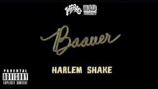 Baauer - RIVAL OF SPEED (Official Audio)