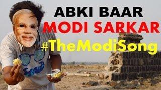#TheModiSong: 4 plate dhokla (Music Video)